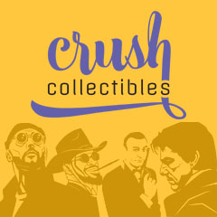 crush collectibles home page